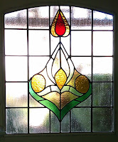 stained glass repair Sydenham SE26