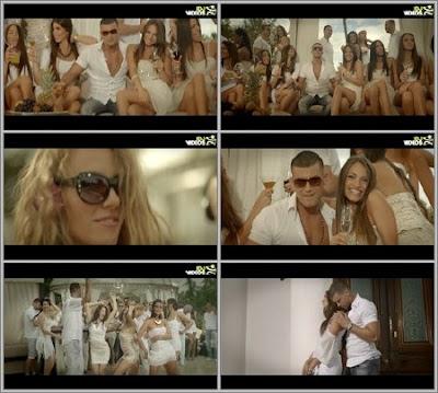 Marko Vanilla feat. Dado Polumetna - Ljeto (2013) Hd 1080p Music video Free Download