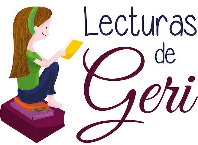 Las lecturas de Geri