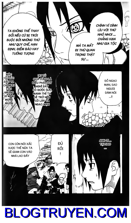 Naruto chap 222 Trang 17 - Mangak.info