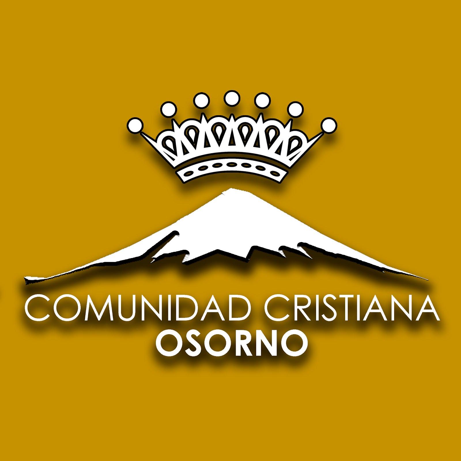 www.ComunidadCristianaOsorno.cl