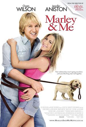 Marley & Me full movie