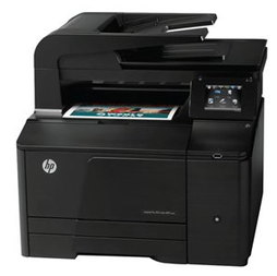 HP LaserJet Pro 200 M276NW Driver Free Download