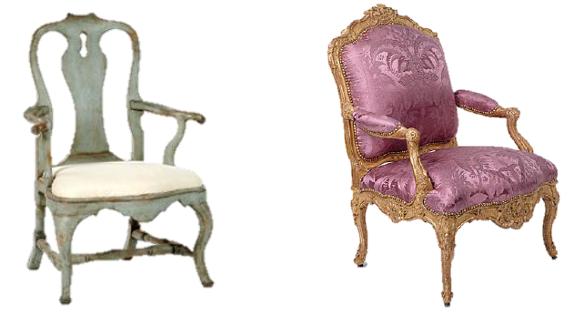 Edad Moderna | Historia del Mueble
