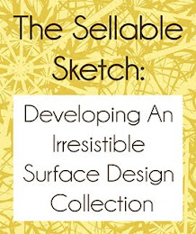 The Sellable Sketch - Online Class