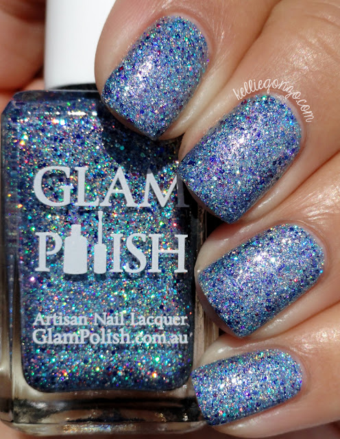 Glam Polish Gotta Have It! Make It Stop!
