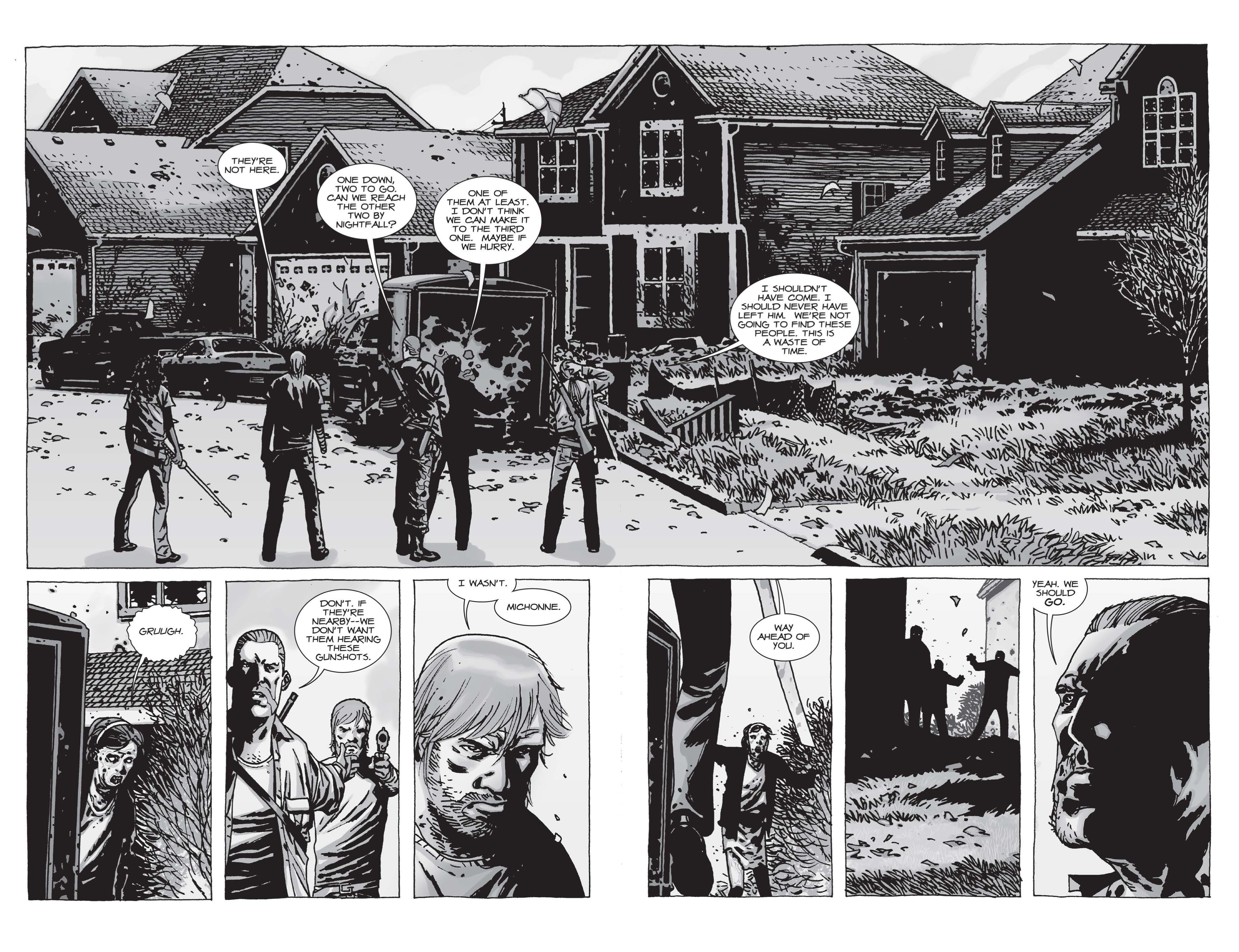The Walking Dead 65 Page 11