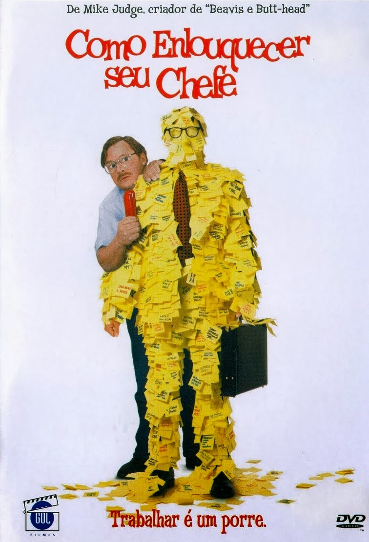 Como Enlouquecer Seu Chefe – Legendado (1999)