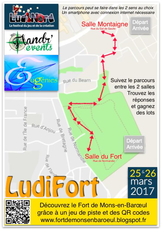 LudiFort