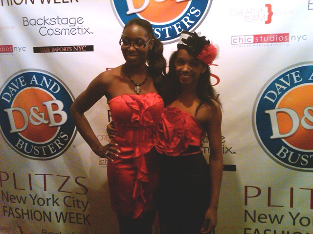 Urban Fashion Sense Thanks To All Of Plitzs Nyc Fashion Week
