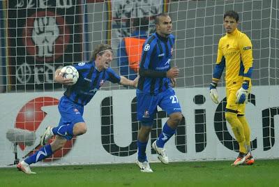Otelul Galati 2 - 3 FC Basel (3)