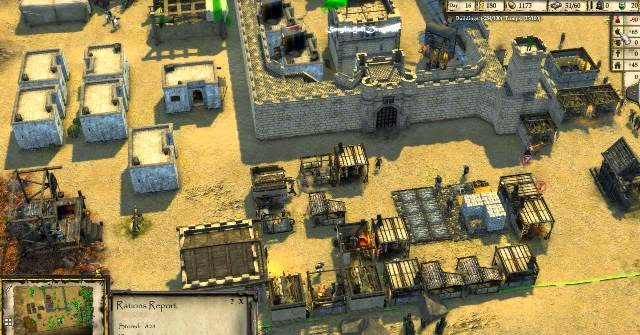 Stronghold Crusader 2 PC Games Gameplay