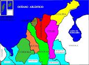 . de San Andrés, Providencia y Santa Catalina, además de varios cayos . (region caribe colombiana viajes fabulosos)