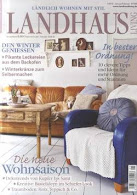 Landhaus Living Nr 1 2013