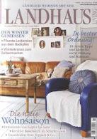 Landhaus Living Nr 1 2013