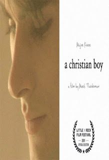 Corto Gay: A Christian Boy