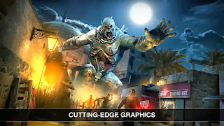 DEAD TRIGGER 2 v0.2.1 for iPhone/iPad