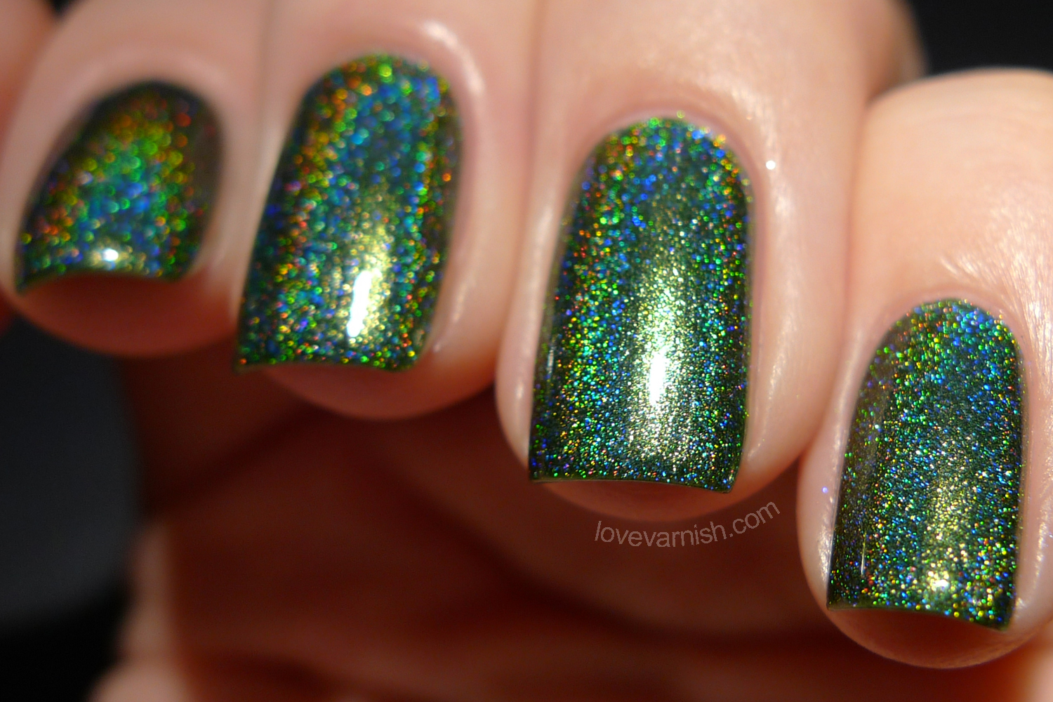 Cirque Colors The Burlesque Collection Josephine