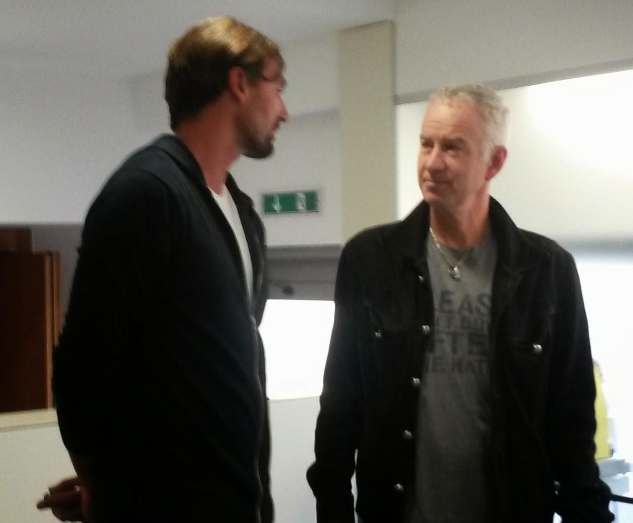 Il mito John McEnroe (post)