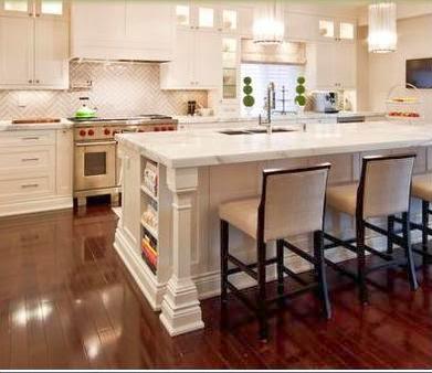 Fotos de Cocinas: cocinas diseños