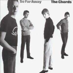 The Chords -So Far Away- 1980-