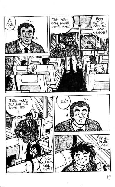 Jindodinho - Đường Dẫn Đến Khung Thành III  Tập 25 page 87 Congtruyen24h