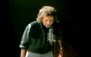 videos musicales de los 80 foreigner i want to know what love is
