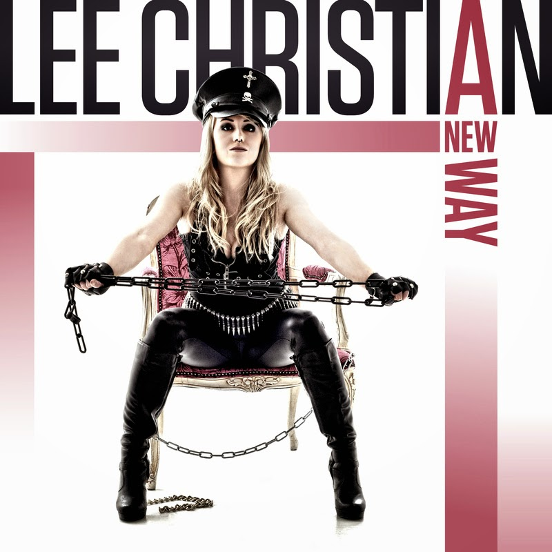 Lee Christian new single Nu-Life