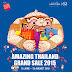 Amazing Thailand Grand Sale 2015 from 11-14 June