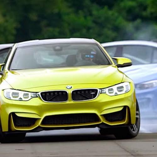 BMW bmw m4クーペ 動画 : idea-webtools.com