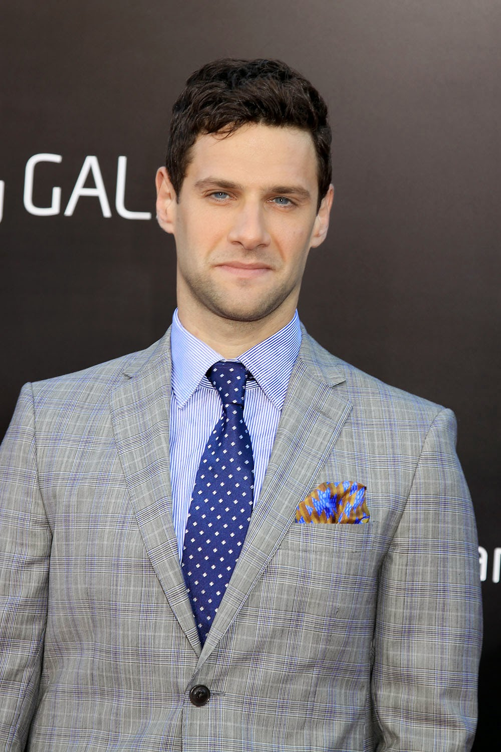 Justin Lee Bartha is an American actor