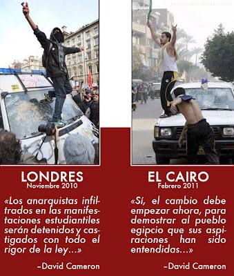 Resistencia al NWO argentina