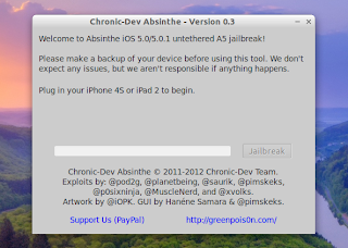 absinthe 0.3 ubuntu
