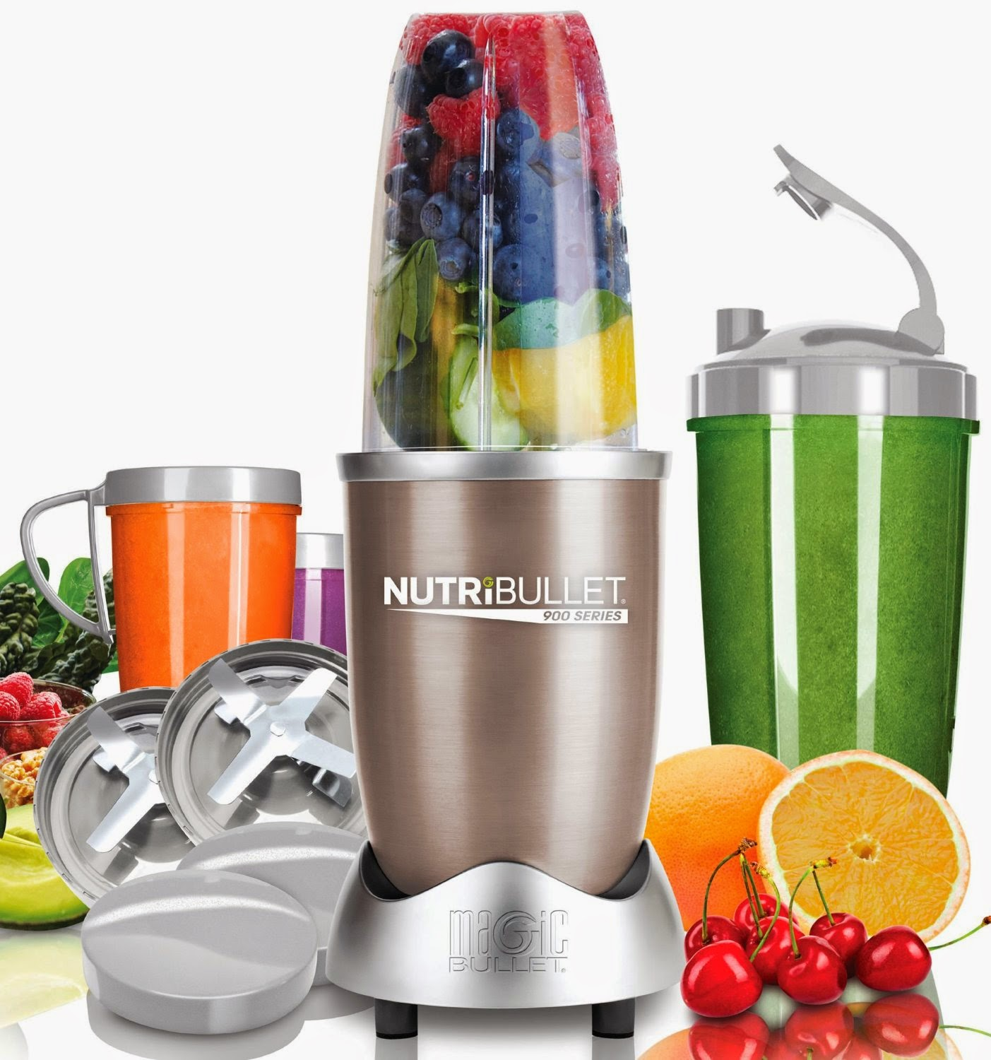 Drinks To Take To Work Nutribullet