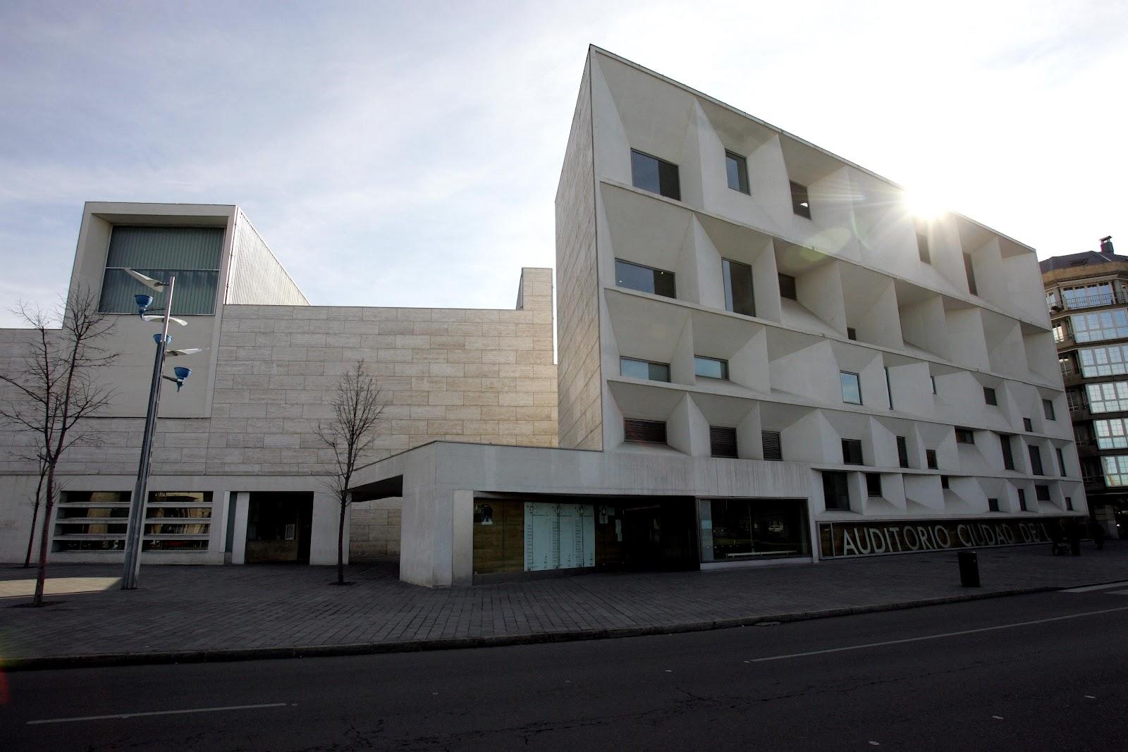 Composici n n 1 marzo 2012 - Arquitectos en leon ...
