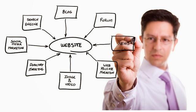 Strategi Pemasaran Lewat Internet