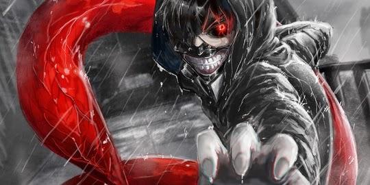 Tokyo Ghoul Saison 3, Actu Japanime, Japanime, Studio Pierrot, Sui Ishida,