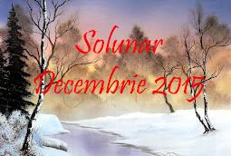 Solunar Decembrie 2015 - click detalii