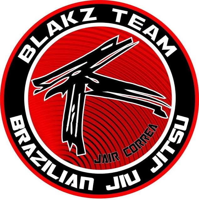 BLAKZ FIGHTCLUB
