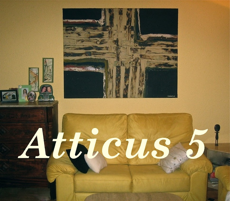 Atticus 5