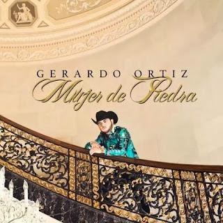 Gerardo Ortiz - Mujer de Piedra