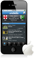 cricbuzz for iphone