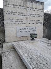 Cimitero di Migliatino (Ferrara)