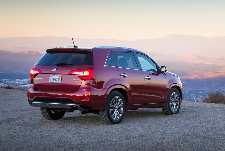 August 2013 U S Suv And Crossover Sales Rankings Top 89 Best