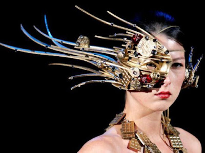 Weirdest Fashion Looks Ever Seen On www.coolpicturegallery.us