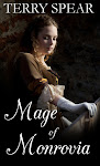 The Magic of Inherian: The Mage of Monrovia, Book 2