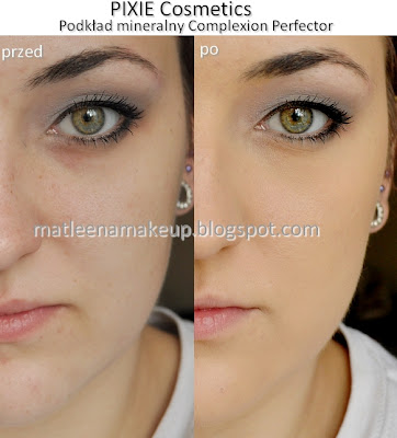 Pixie Makeup on Chorz  W  Katowice    L  Sk   Pixie Cosmetics   Pudry I Podk  Ady