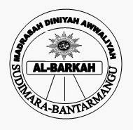 Logo Madin Al-Barkah