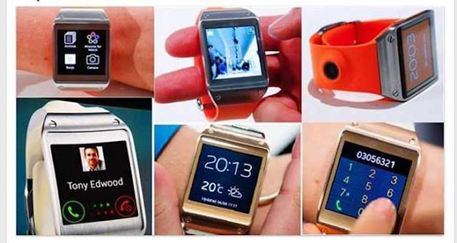Alert: Samsung Smart Watch: Galaxy Gear, could it be used without a Galaxy Note 3?