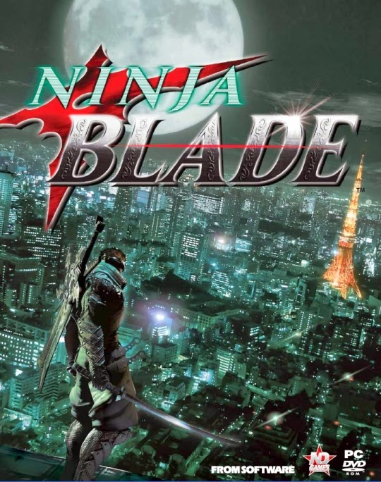 Ninja Blade Download